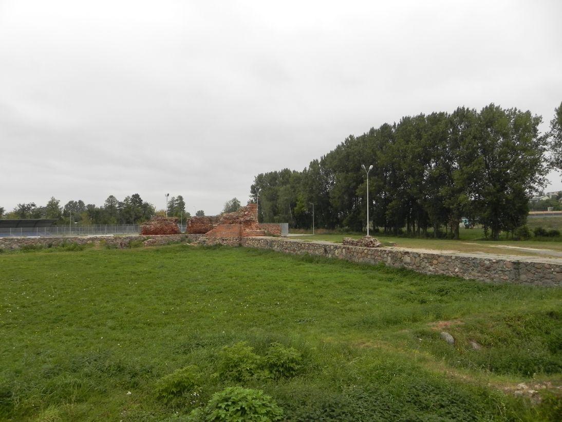 2011-09-20 Rawa Maz. - ruiny zamku (45)