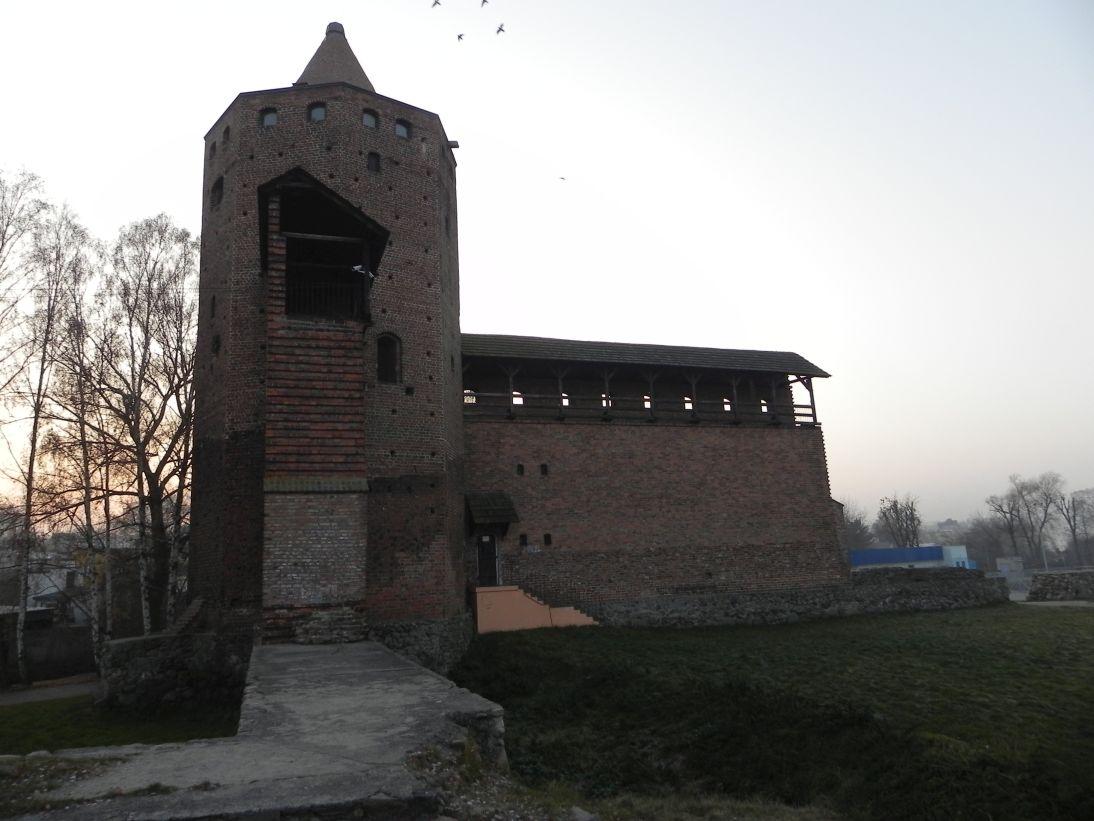 2011-11-22 Rawa Maz. - ruiny zamku (30)