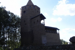 2011-09-13 Rawa Maz. - ruiny zamku (10)