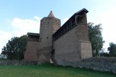 2011-09-13 Rawa Maz. - ruiny zamku (20)