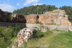 2011-09-13 Rawa Maz. - ruiny zamku (34)