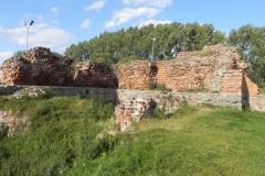 2011-09-13 Rawa Maz. - ruiny zamku (35)