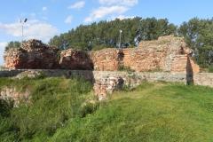2011-09-13 Rawa Maz. - ruiny zamku (36)