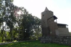 2011-09-13 Rawa Maz. - ruiny zamku (7)