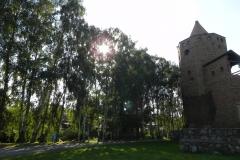 2011-09-13 Rawa Maz. - ruiny zamku (8)