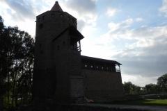 2011-09-15 Rawa Maz. - ruiny zamku (26)