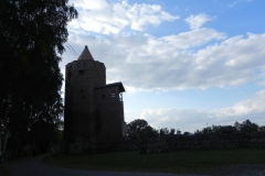 2011-09-15 Rawa Maz. - ruiny zamku (4)
