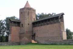 2011-09-15 Rawa Maz. - ruiny zamku (42)
