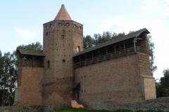 2011-09-15 Rawa Maz. - ruiny zamku (46)