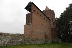 2011-09-20 Rawa Maz. - ruiny zamku (15)