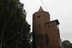 2011-09-20 Rawa Maz. - ruiny zamku (2)