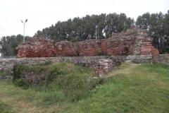 2011-09-20 Rawa Maz. - ruiny zamku (22)