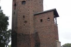 2011-09-20 Rawa Maz. - ruiny zamku (3)