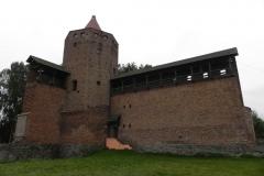 2011-09-20 Rawa Maz. - ruiny zamku (35)