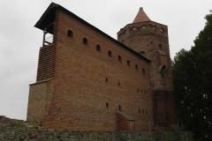 2011-09-20 Rawa Maz. - ruiny zamku (8)