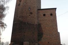 2011-11-22 Rawa Maz. - ruiny zamku (6)