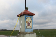 2018-12-31 Grotowice kapliczka nr1 (11)