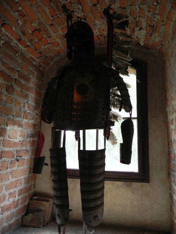 2012-05-20 Rawa Maz. - ruiny zamku (23)