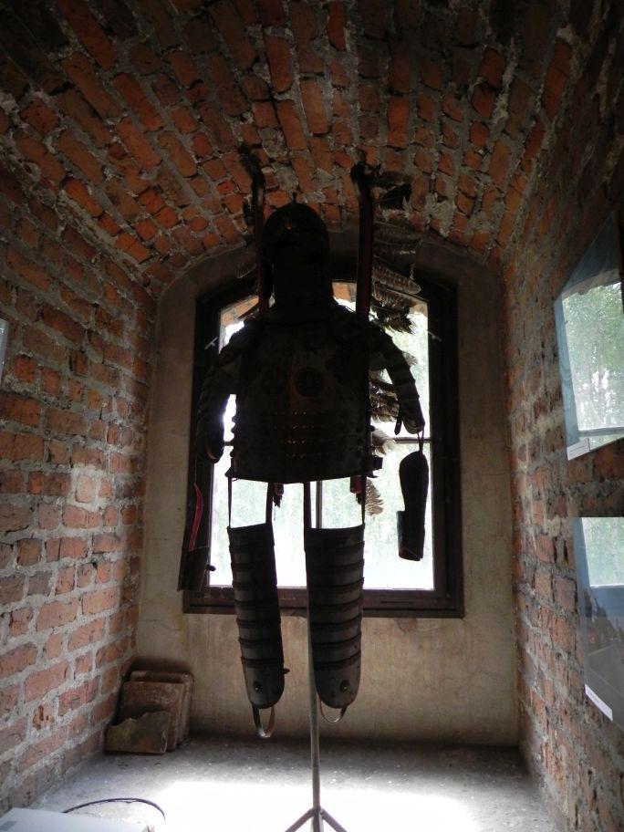 2012-05-20 Rawa Maz. - ruiny zamku (24)