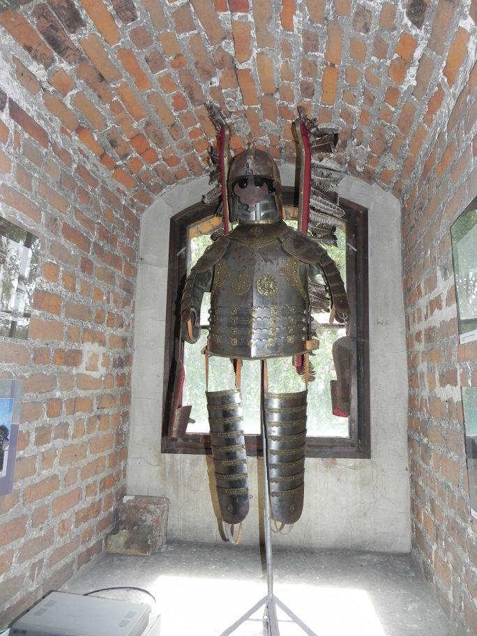 2012-05-20 Rawa Maz. - ruiny zamku (25)