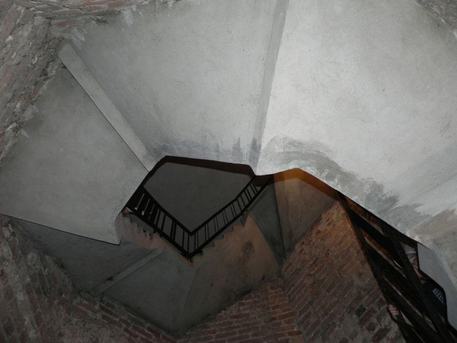 2012-05-20 Rawa Maz. - ruiny zamku (3)