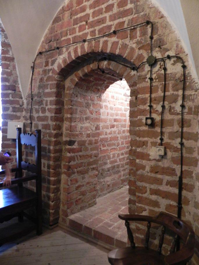 2012-05-20 Rawa Maz. - ruiny zamku (30)