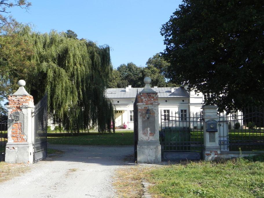 2011-10-02 Rylsk - pałac (42)