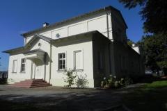 2011-10-02 Rylsk - pałac (31)