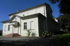 2011-10-02 Rylsk - pałac (32)