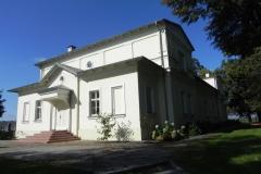 2011-10-02 Rylsk - pałac (33)