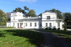 2011-10-02 Rylsk - pałac (9)