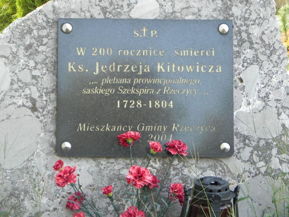 2012-08-05 Rzeczyca - cmentarz parafialny (1)