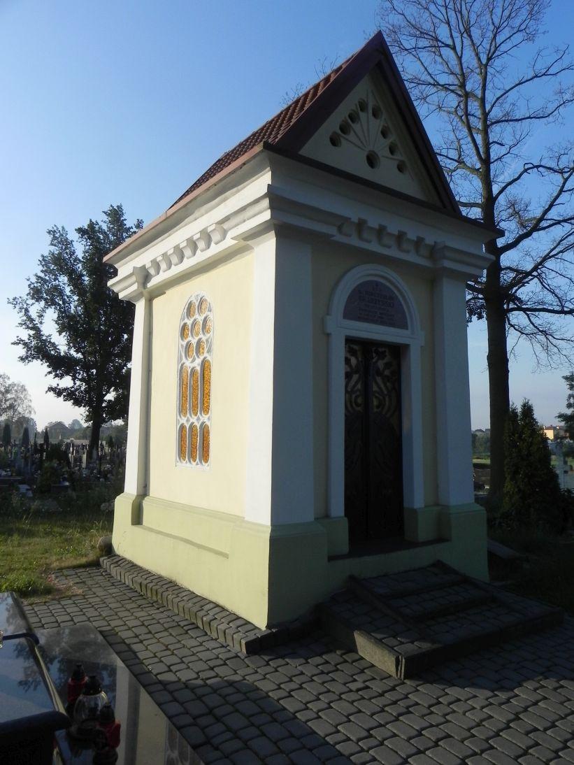 2012-08-05 Rzeczyca - cmentarz parafialny (3)