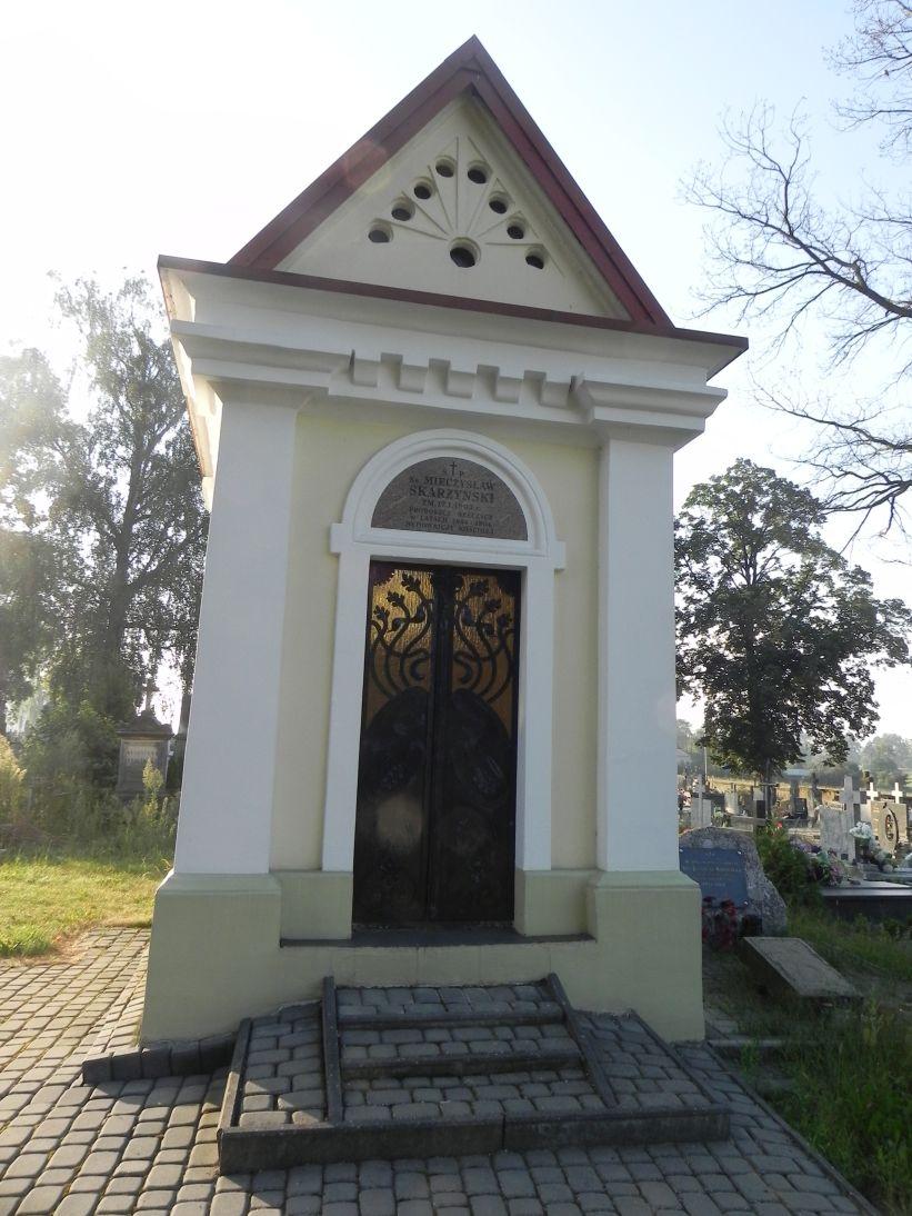 2012-08-05 Rzeczyca - cmentarz parafialny (4)