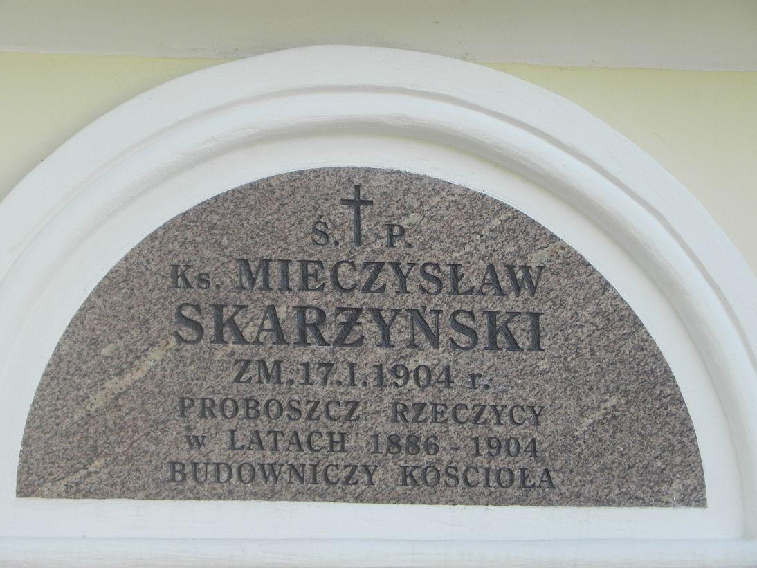 2012-08-05 Rzeczyca - cmentarz parafialny (5)