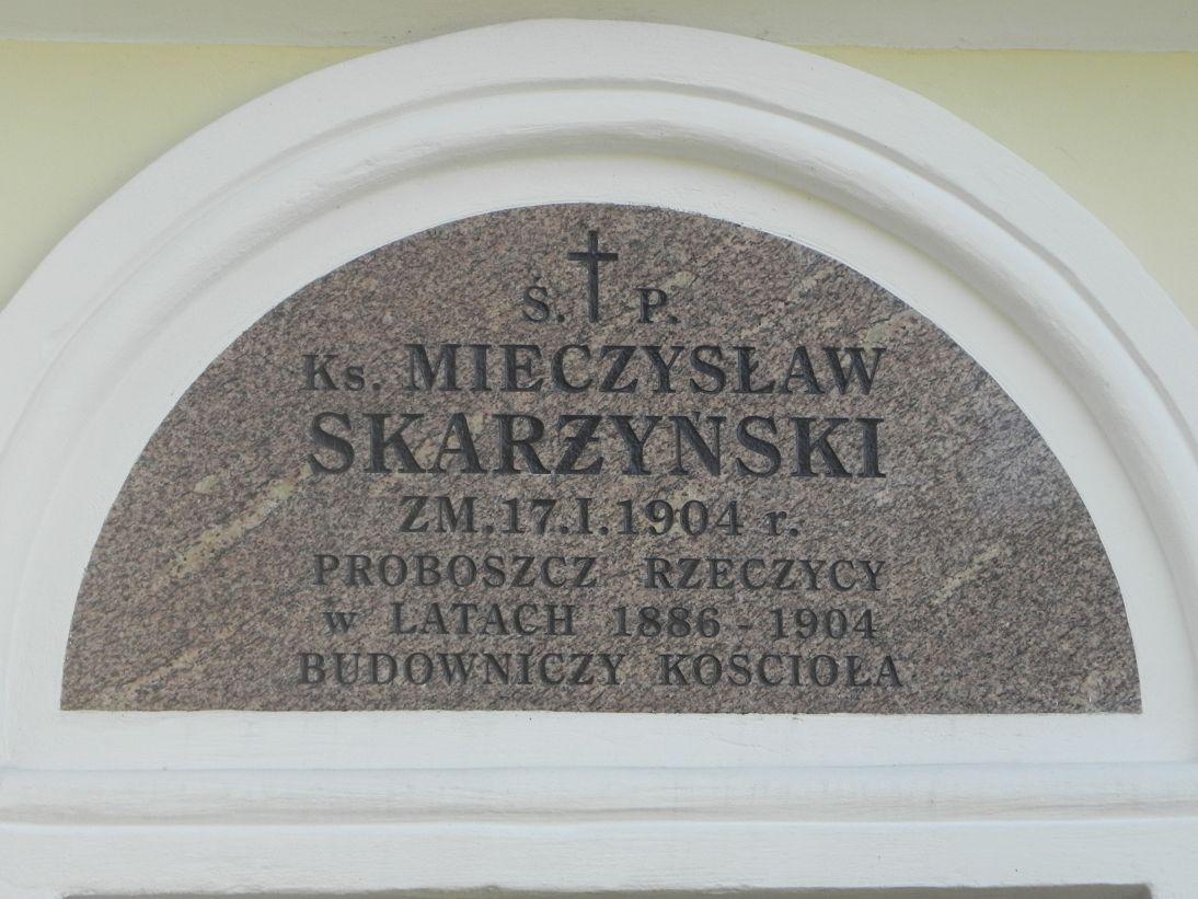 2012-08-05 Rzeczyca - cmentarz parafialny (6)