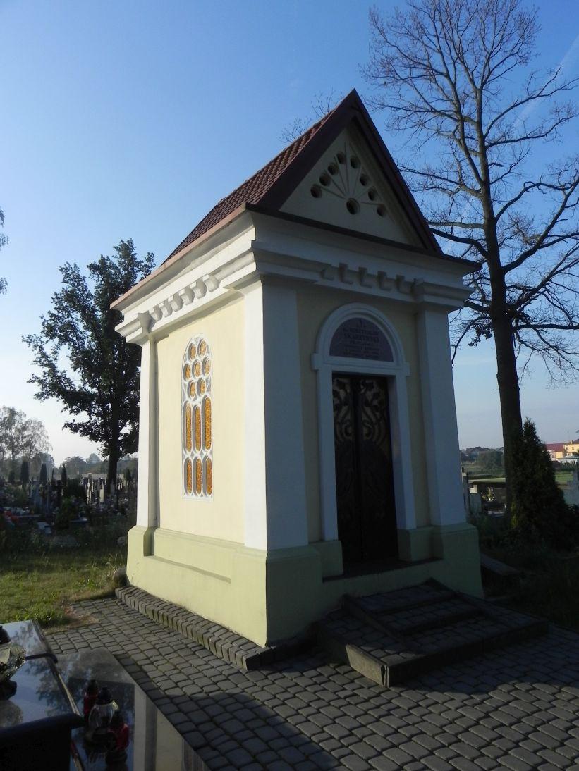2012-08-05 Rzeczyca - cmentarz parafialny (7)