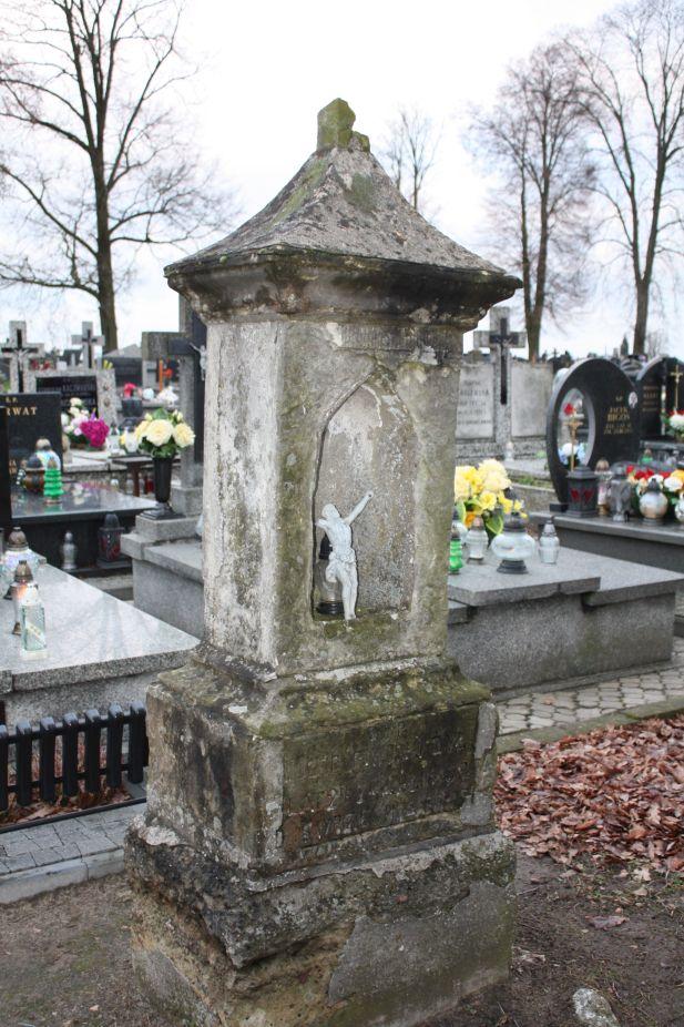 2018-12-31 Rzeczyca - cmentarz parafialny (101)