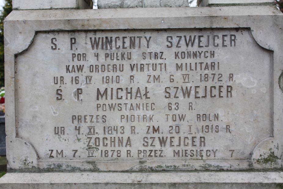 2018-12-31 Rzeczyca - cmentarz parafialny (12)
