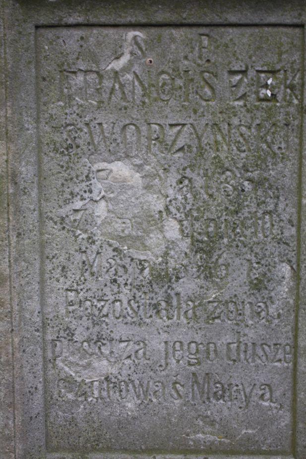 2018-12-31 Rzeczyca - cmentarz parafialny (30)