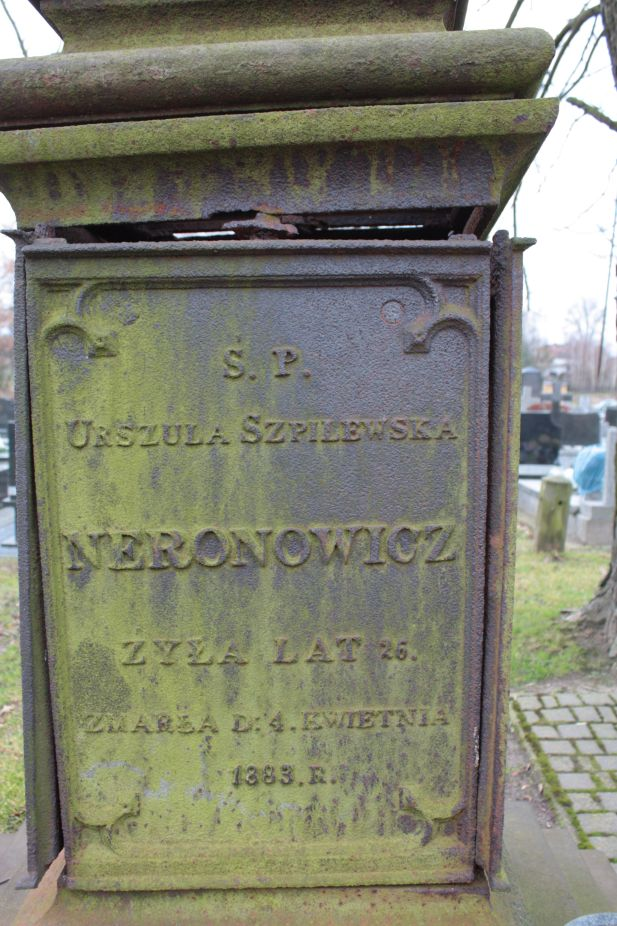 2018-12-31 Rzeczyca - cmentarz parafialny (42)