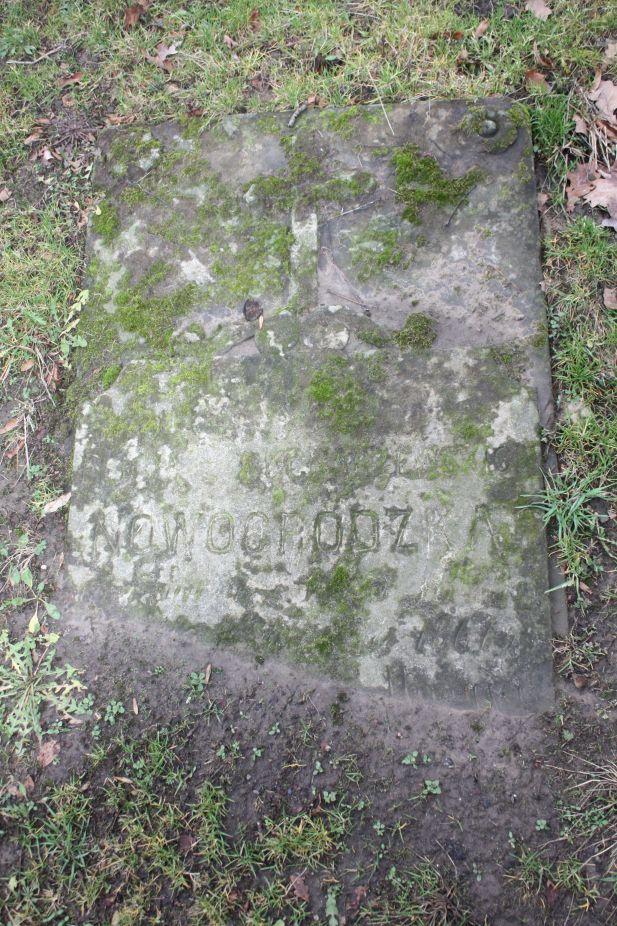 2018-12-31 Rzeczyca - cmentarz parafialny (48)