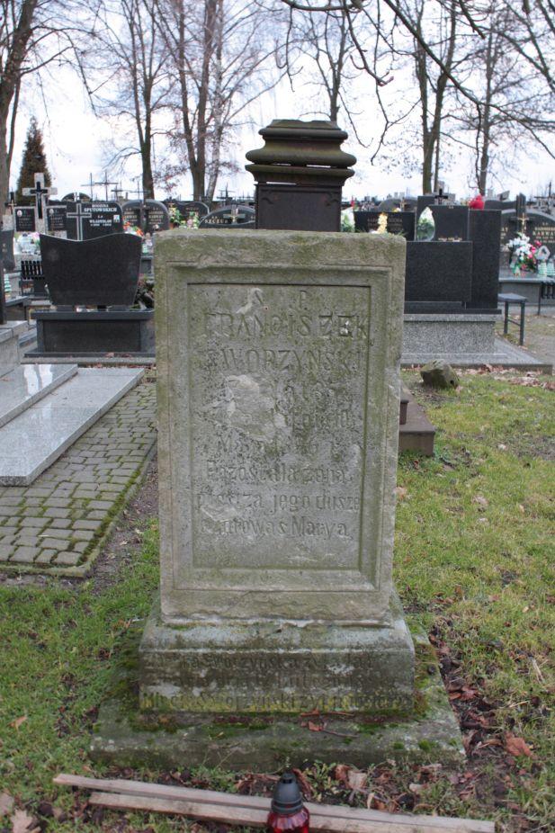 2018-12-31 Rzeczyca - cmentarz parafialny (53)