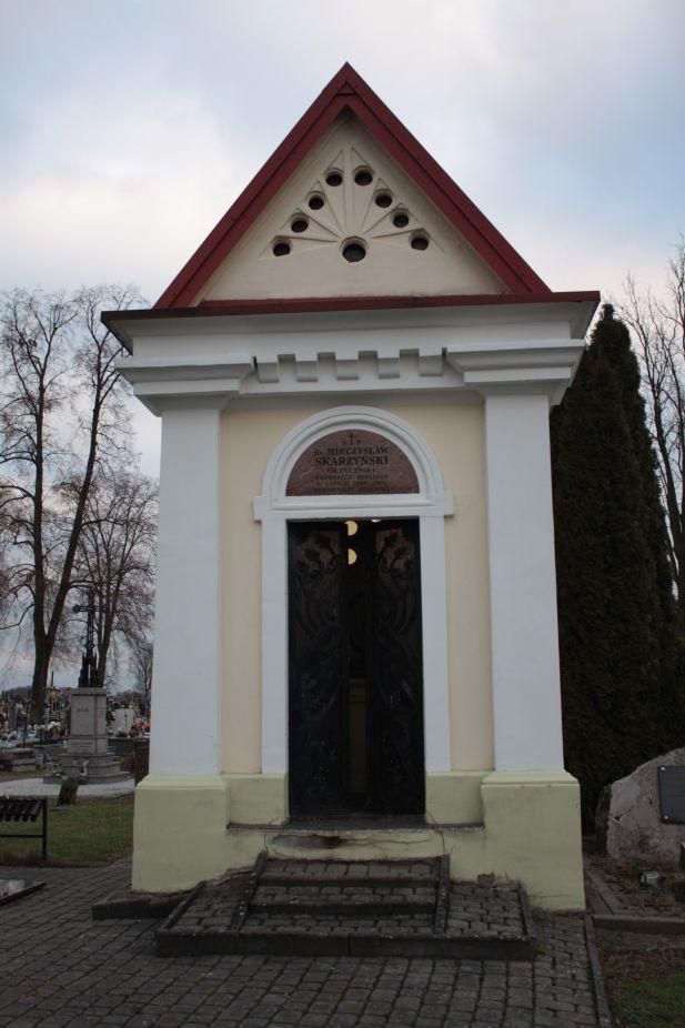 2018-12-31 Rzeczyca - cmentarz parafialny (58)