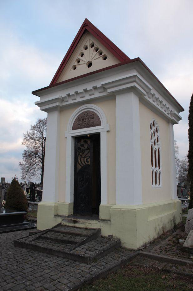 2018-12-31 Rzeczyca - cmentarz parafialny (59)