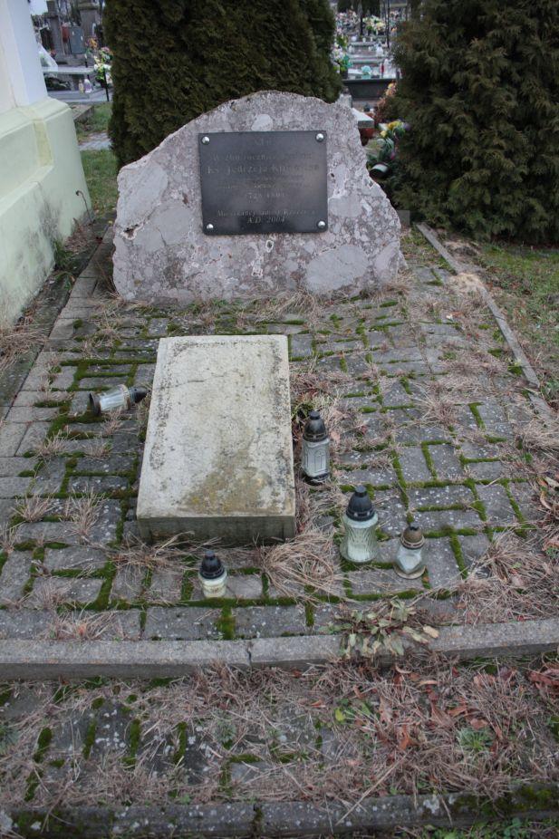 2018-12-31 Rzeczyca - cmentarz parafialny (61)