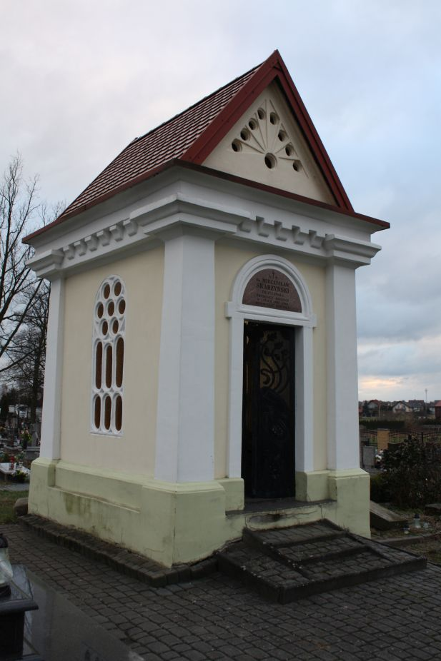 2018-12-31 Rzeczyca - cmentarz parafialny (92)