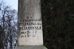2018-12-31 Rzeczyca - cmentarz parafialny (100)