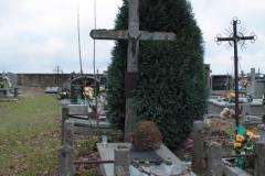 2018-12-31 Rzeczyca - cmentarz parafialny (104)