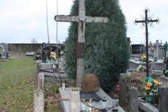 2018-12-31 Rzeczyca - cmentarz parafialny (105)